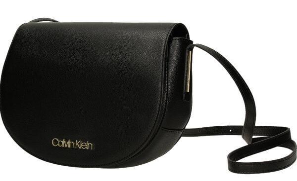 Kabelka Calvin Klein Frame Med Saddle Bag