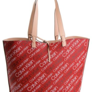 Calvin Klein kabelka Inside Out Large Shopper 3v1 opak