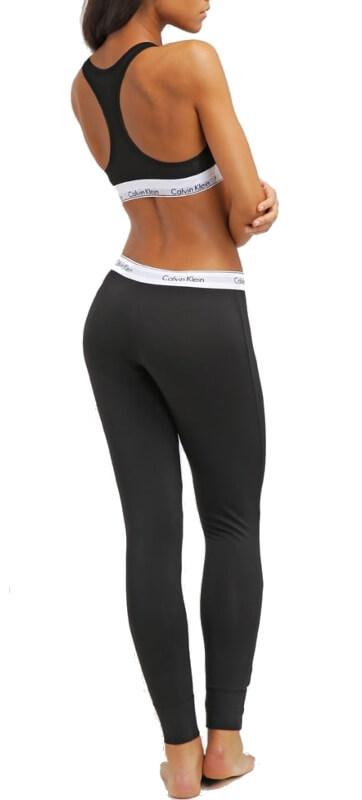 8a6885e99a9f Dámske legíny Calvin Klein Legging Pant čierne