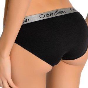 Calvin Klein nohavičky Radiant Cotton Bikini 001