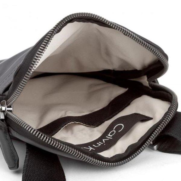 Calvin Klein pánska taška crossbody Ease Flat Crossover