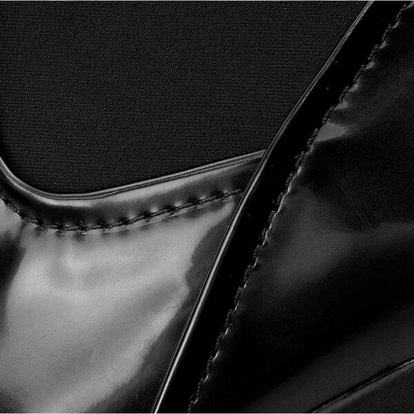 Dámske čižmy Calvin Klein Jeans Sintra black 011