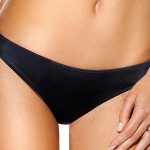 Lormar nohavičky brazilky FormeDouble Jenna čierna