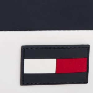 Tommy Hilfiger organizér Escape Mini Cross.modrý detail foto