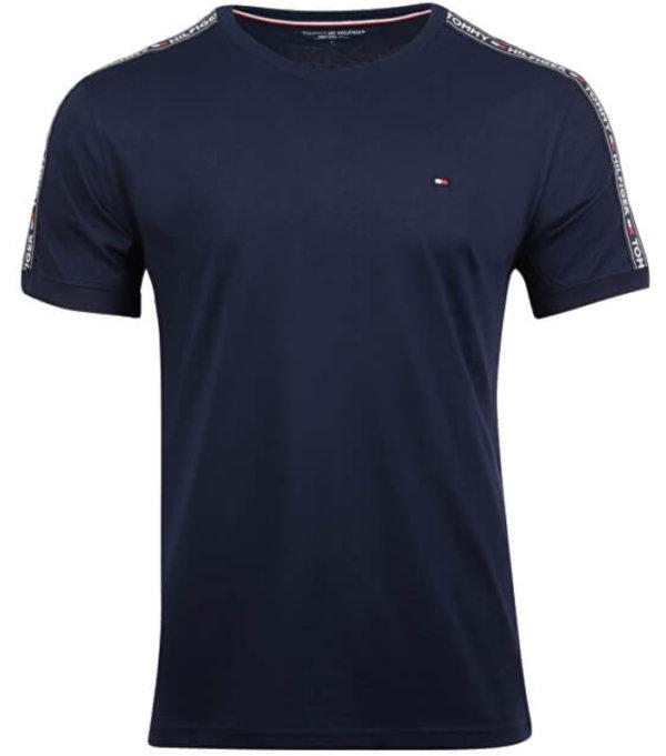 Tommy Hilfiger tričko Authentic RN Tee SS 416