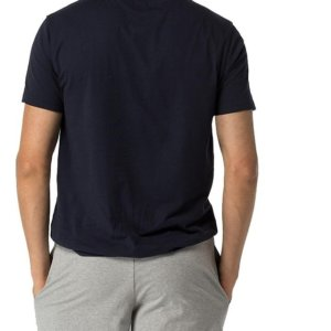 Tommy Hilfiger tričko CN Tee SS Icon 416