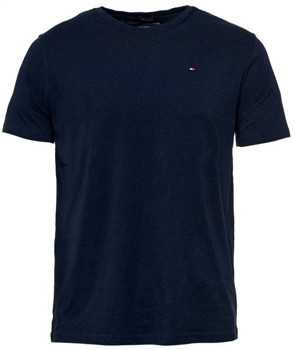 Tommy Hilfiger tričko CN Tee SS Icon 416 2