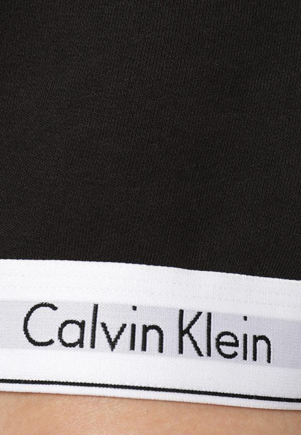 Dámska mikina Calvin Klein detail