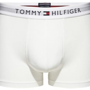Tommy Hilfiger boxerky Cotton Icon Trunk biele
