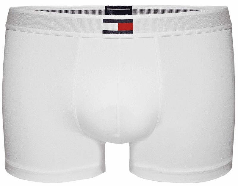 Tommy Hilfiger boxerky Flag Core Cotton Trunk 100