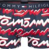 Tommy Hilfiger boxerky Icon Bold Type Trunk 416