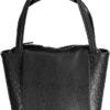 Calvin Klein dámska kabelka Mish4 Medium Tote čierna