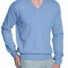 GANT pánsky pulover blue