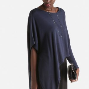 ONLY dámsky pulover/ top Gyra Asymmetrical Top
