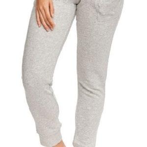 Calvin Klein tepláky Bottom Pant Jogger šedá