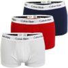 Calvin Klein boxerky 3pack U2664G I03 tricolor