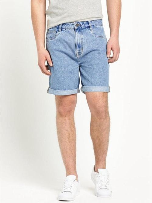 A D P T. pánske šortky Anti Shorts Akm 1039