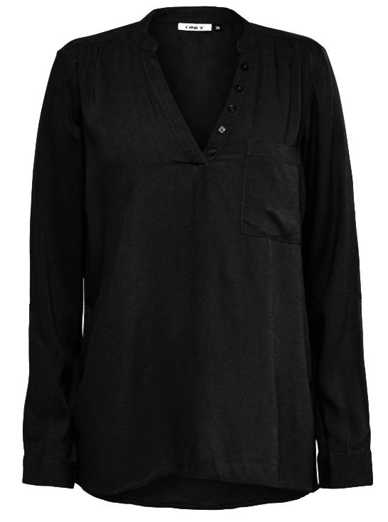 a7e42e9c866d Košeľa  blúzka Only Willow Shirt