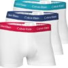 Calvin Klein pánske boxerky 3pack U2664G GBH tricolor