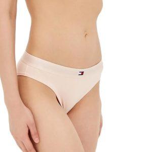 Tommy Hilfiger nohavičky Flag Core Cotton Bikini 612