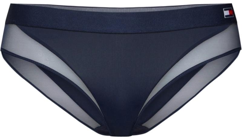Tommy Hilfiger nohavičky Flag Core Micro Bikini 416