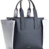 Calvin Klein dámska kabelka Tr4cy Large Tote modrá