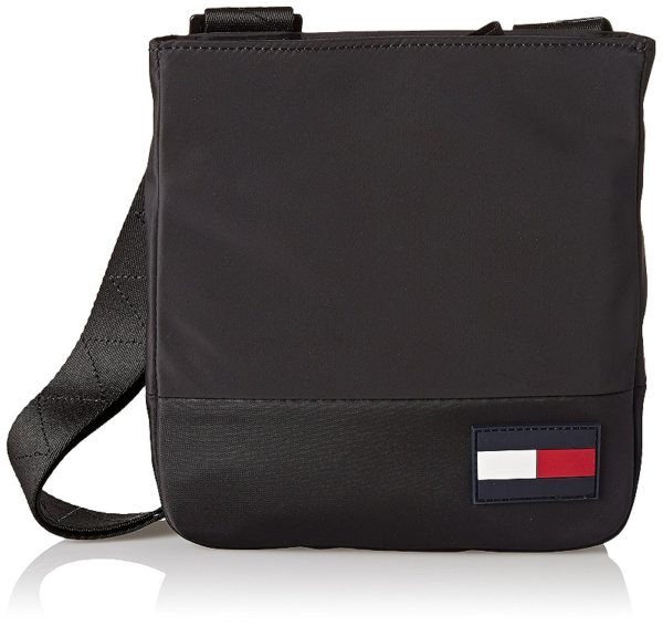 Tommy Hilfiger pánsky organizér Escape Mini Crossover 002