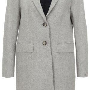 a30177994ed6 Tommy Hilfiger dámsky kabát New Thea Wool Classic Coat ...