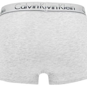 Boxerky Calvin Klein 3 Pack NB1452A JCP šedé detail