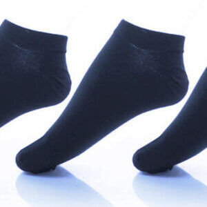 Ponožky Diesel 3 Pack Sock modré