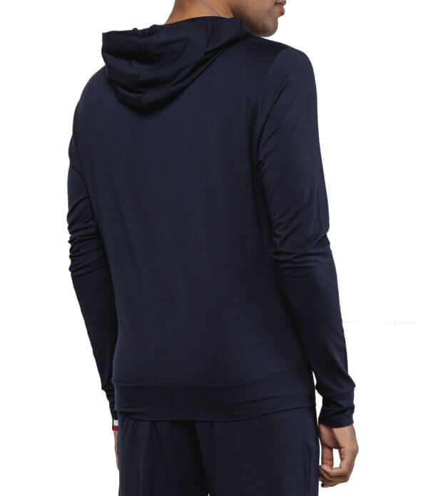Tommy Hilfiger mikina Hoody OH 416 1