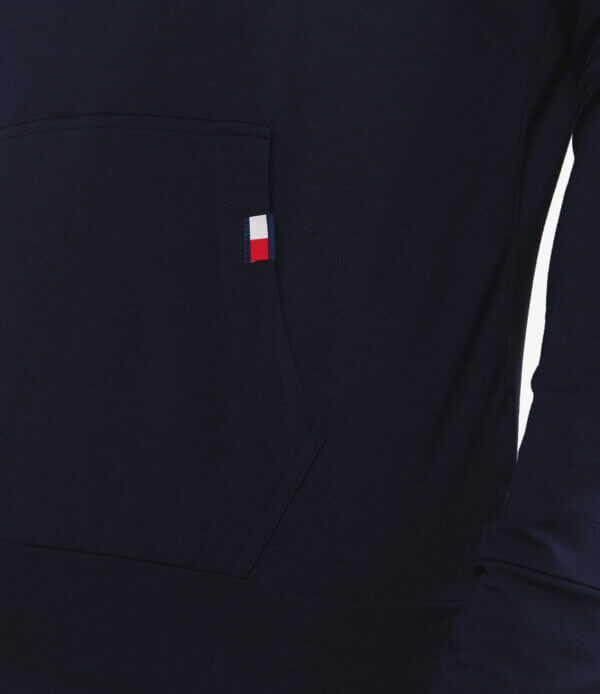 Tommy Hilfiger mikina Hoody OH 416 3