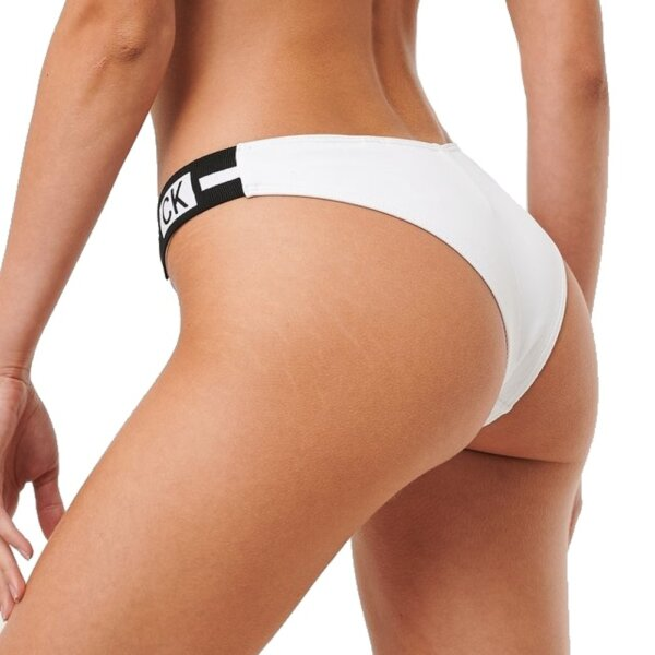 Calvin Klein plavky dámske Brazilian Reset Core YCD biele_02
