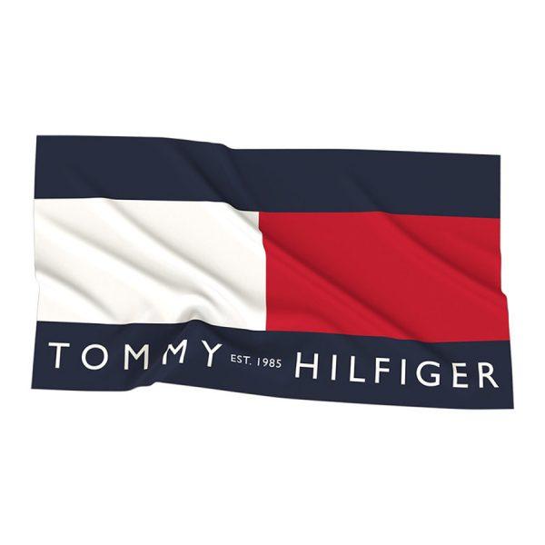 Uterák Tommy Hilfiger Towel 01T